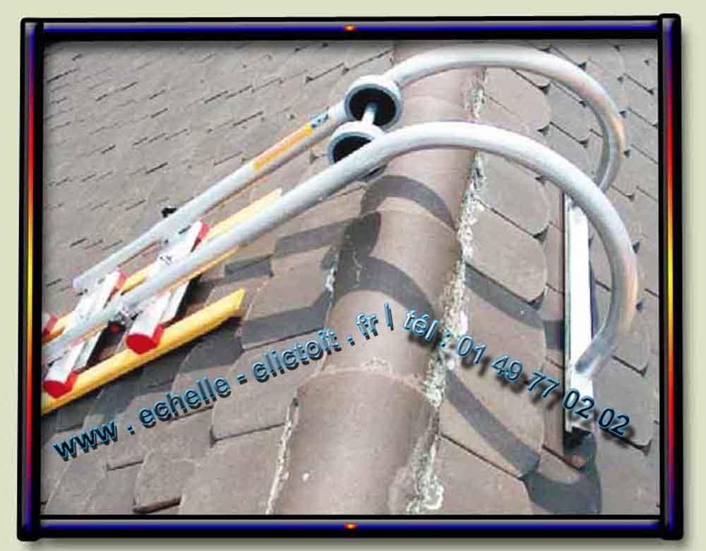 Page 9 crochet universel pour echelle de toit echelle de toit barreaux bois ou aluminium - Location echelle de toit ...