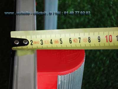prix pas cher prix discount promotion 2012 de l 39 chelle de clic toit dans le catalogue des. Black Bedroom Furniture Sets. Home Design Ideas